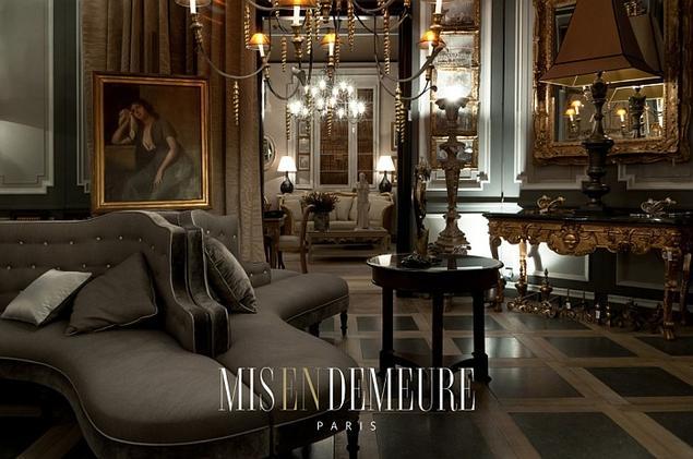 Zobacz galerię zdjęć Ekskluzywne meble w stylu francuskim – pierwszy ...