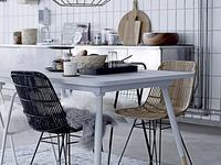Kuchnia w stylu skandynawskim akcesoria kuchenne dekoracje NSH