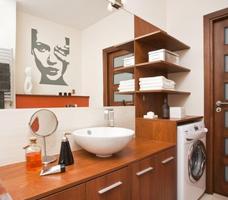 meble lazienkowe umywalki lustra baterie