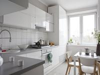 Nowoczesne kuchnie. Aranżacje kuchni minimalistycznych