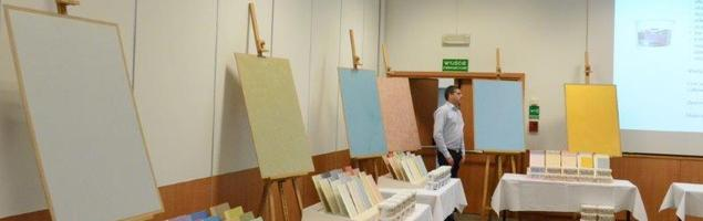 Malowanie mieszkania – JEGER nowe farby strukturalne i akrylowe oraz systemy dekoracyjne
