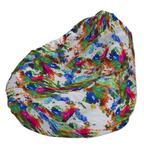 Siedzisko worek do siedzenia z kolekcji New Art DEKORIA