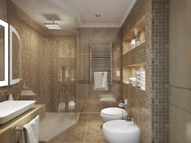 łazienka Z Prysznicem Jak Urządzić Stronywnetrza