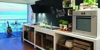 Sprzęt AGD w nowoczesnej kuchni – linia Franke Smart