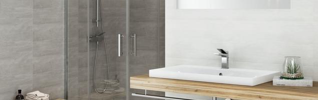 Zestaw prysznicowy – jaki wybrać