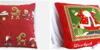 Świąteczna aranżacja domu - inspiracje firmy PEPITKA